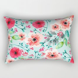 Exotica || #society6 #decor #buyart Rectangular Pillow