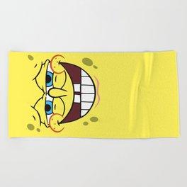 Spongebob Beach Towel