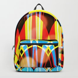 Circus Backpack