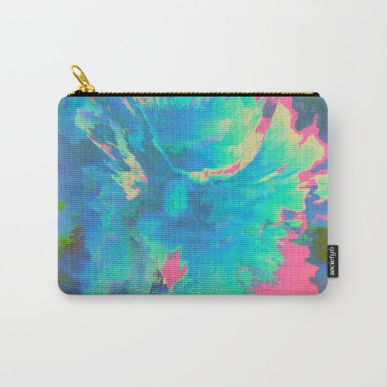 Feel Like This Carry-All Pouch