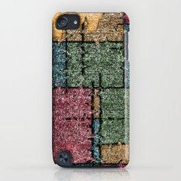 Patterns  iPhone Case