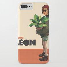 Mathilda, Leon the Professional Slim Case iPhone 7 Plus