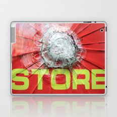 re-store Laptop & iPad Skin