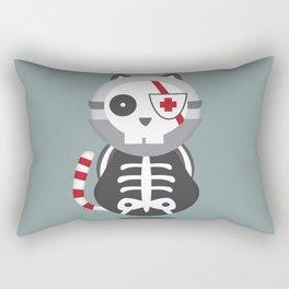 Scat Rectangular Pillow