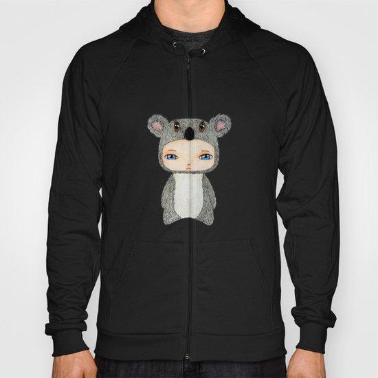 A Boy - Koala Hoody