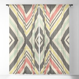 STRPS VI Sheer Curtain
