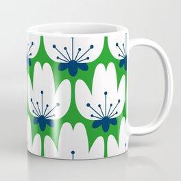 FLORAL_BLOSSOM_003 Coffee Mug