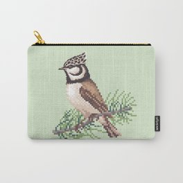 Bird 3 Carry-All Pouch