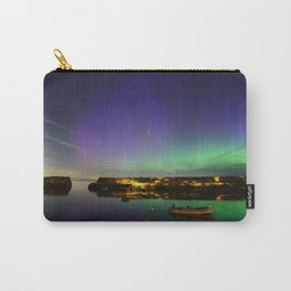 Shooting Star Aurora at Lanes Cove Carry-All Pouch