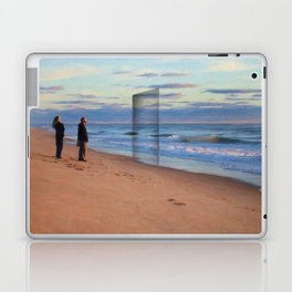 The Shaded Door Laptop & iPad Skin