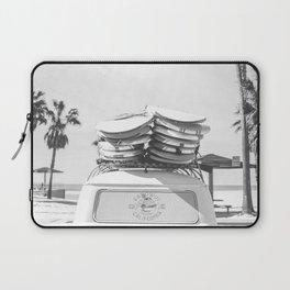 Surf Combi Venice Laptop Sleeve