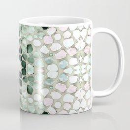 Pastel Pebble Coffee Mug