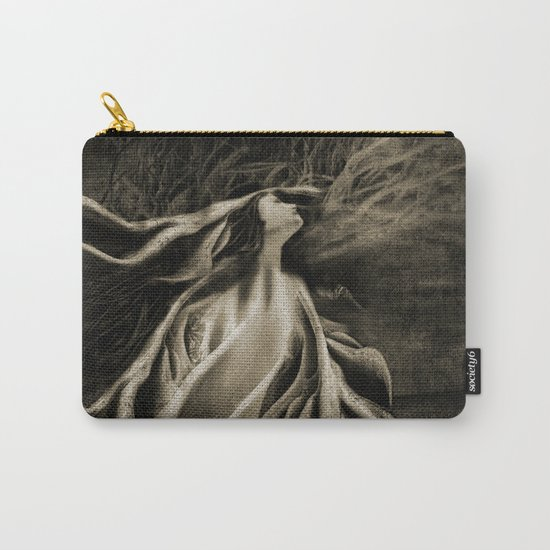 Burden of Memory Carry-All Pouch