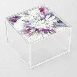 Blooms Acrylic Box