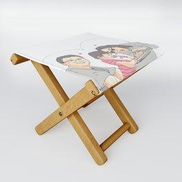 TeQi Folding Stool