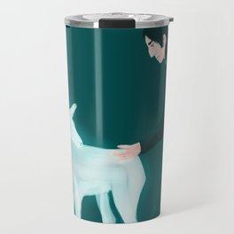 Snape - Always Travel Mug