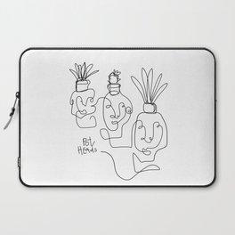 """Pot Heads"" Laptop Sleeve"