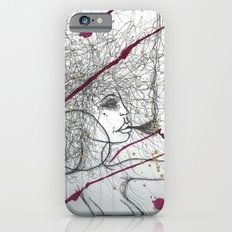 Can You Hand Me That Shirt? iPhone 6s Slim Case