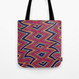 Intert·wined Tote Bag