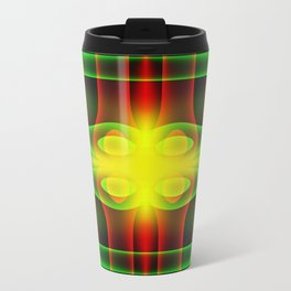 Color Crossing Travel Mug