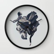 Constant Illumination Wall Clock