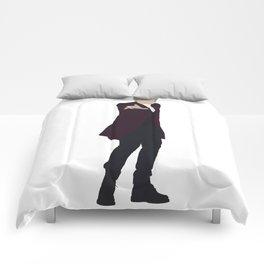 Twelfth Doctor: Peter Capaldi Comforters