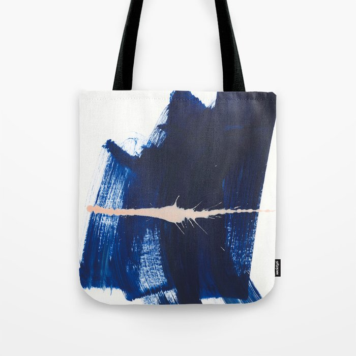 brush strokes 4 Tote Bag