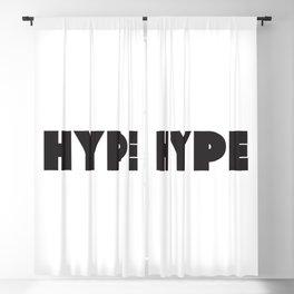 HYPE Blackout Curtain