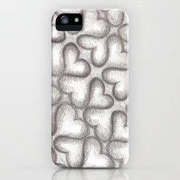 Kera Damo 002 iPhone Case