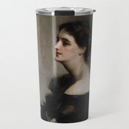"""John Singer Sargent """"Lady Eden"""" Travel Mug"""