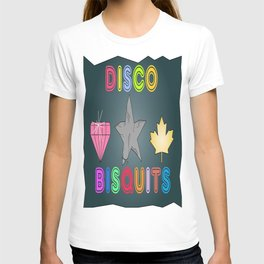 Disco Biscuits T-shirt
