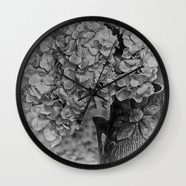 Joyful Wall Clock