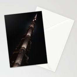 Burj Khalifa Dubai Stationery Cards