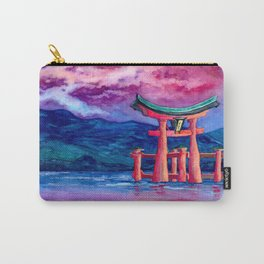 Tōri-iru Carry-All Pouch
