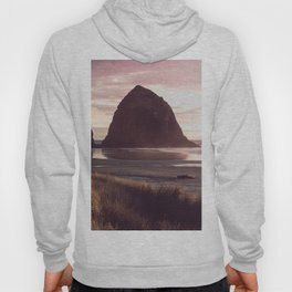Cannon Beach Sunset Hoody