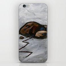 The Lorax iPhone & iPod Skin