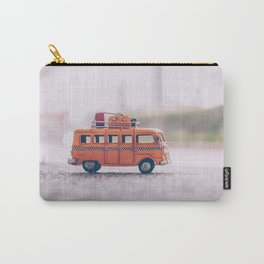 the big bus Carry-All Pouch