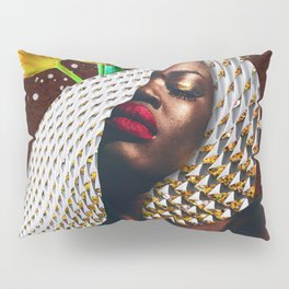 Pretty woman Pillow Sham