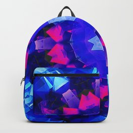 iDeal - Crystal Flower Backpack