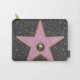 Movie Star Carry-All Pouch
