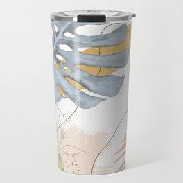 Line in Nature III Travel Mug