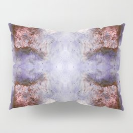 Space Galaxy 005 Pillow Sham