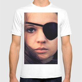 Thriller: A Cruel Picture T-shirt