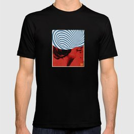 Cinquante | Collage T-shirt