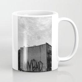 My Bad Brooklyn Coffee Mug