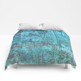 Aqua Barrier Comforters