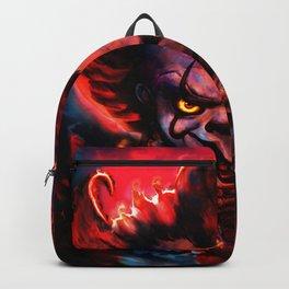 clown Backpack