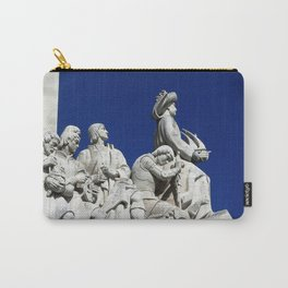 monument of discover Carry-All Pouch