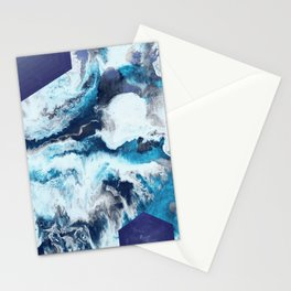 Lucent Forms: Yoroi Stationery Cards