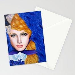 Carmel Stationery Cards